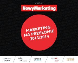 Raport Nowy Marketing